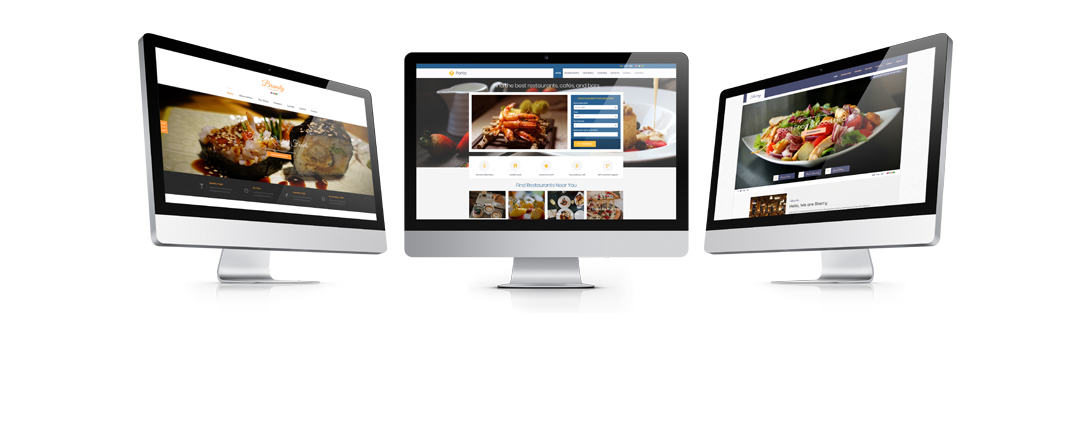 Brandy - Restaurant Joomla Template